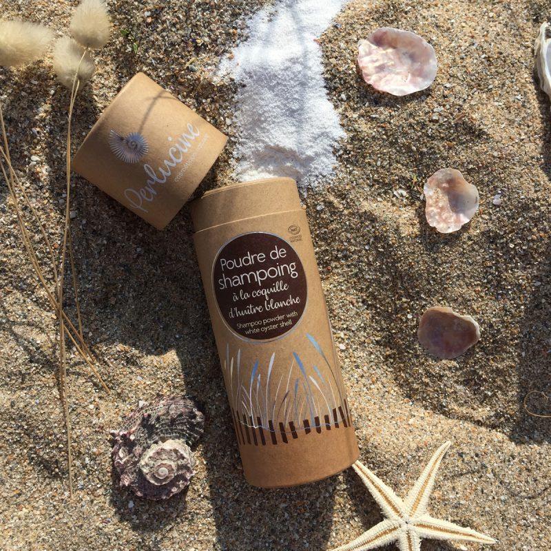 shampoing poudre naturel_cosmos natural_perlucine sans eau sans conservateur