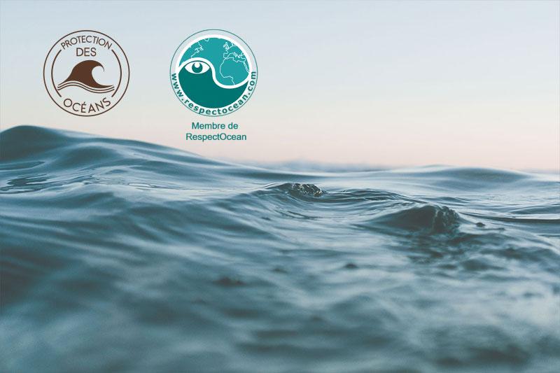 Entreprise membre Respect Ocean