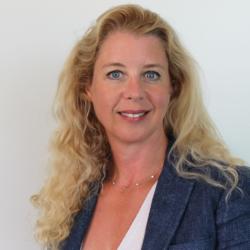 Sophie Boutigny Directrice Entre Mer et Terre - Aquatonale Group