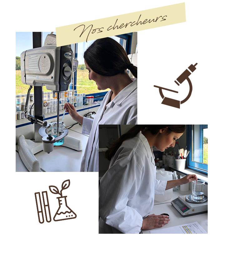 Laboratoire cosmétique breton